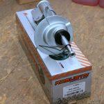 Amortizators BMW priekšējais gāze KYB 335924 Robusto R02-4683G