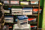 Akumulators 40Ah Bosch 330A 12V augstais