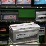 Akumulators 85Ah Varta Silver Dinamic 800A 12V zemais