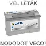 Akumulators 100Ah Varta Silver 830A 12V