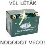 Akumulators moto AK-YTZ14-S