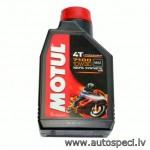 Motul eļļa motocikliem 7100 Ester 4T 10W30 1L