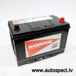 Akumulators Hankook 95Ah 720A. Akcija!!!