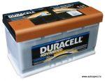 Akumulators 100Ah Duracell Advanced 800A 12V