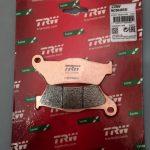 Moto rezerves daļas TM MX300