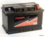 Akumulators 85AH Powerline 740A 12V