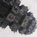 Ziemas motokrosa riepa ar radzēm Razorback Feral 110/90-19. Cena 170.00 Eur