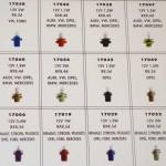 Paneļa lampiņa ar plastmasas cokolu dažādās krāsās NARVA (PANELALAMPINA)