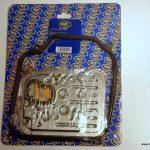 Automātiskās (hidrauliskās) kārbas filtrs AUDI, VW; Filtron XXX (SCT SG 1001)