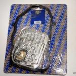 Automātiskās (hidrauliskās) kārbas filtrs AUDI, VW; Filtron XXX (SCT SG 1011)