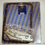 Automātiskās (hidrauliskās) kārbas filtrs Ford; Filtron XXX (SCT SG 1017)