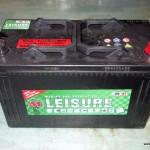 Akumulators 90Ah Monbat Leisure 800A 12V dziļās izlādes