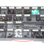 Stiprinājuma poga (pistona) SP/418