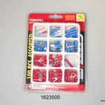 Vadu spailes (dažādas) Carpoint 1623500