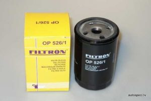 Ellas filtrs Filtron OP526-1