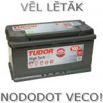 Akumulators 100Ah Tudor High Tech 900A 12V