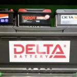 Akumulators 85Ah Delta 700A