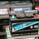 Akumulators 77Ah 4Max Ecoline 760A
