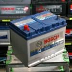 Akumulators 70Ah Bosch 630A augstais