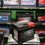 Akumulators 50Ah Start Extreme 420A 12V zemais