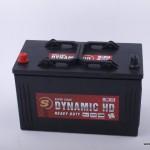 Akumulators 115Ah Super Start Dynamic HD 810A 12V