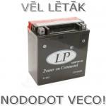 Moto akumulators 14Ah 12V Landport YTX16-BS