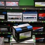 Akumulators 60Ah Start Extreme 520A 12V zemais