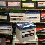 Akumulators 60Ah Bosch Silver 540A kreisais pluss, augstais