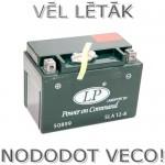 Moto akumulators 9Ah 12V Landport SLA12-8