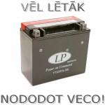 Moto akumulators 18Ah Landport YTX20HL-BS 12V