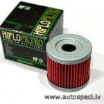 Eļļas filtrs motociklam Suzuki HIFLO HF131
