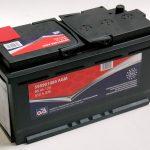 Akumulators 95Ah AD AGM 850A 12V