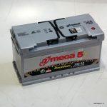 Akumulators 100AH A-Mega Premium 5 950A 12V