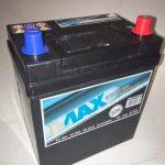 Akumulators 35AH 4-MAX 300A 12V