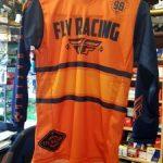 FLY RACING KINETIC ERA motokrosa-enduro bērnu krekls. Cena 22,00 Eur.