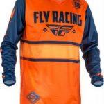 FLY RACING KINETIC ERA motokrosa-enduro krekls. Cena 25,00 Eur.