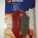 Bremžu kluči priekšējie Tecmium P10744 (MCB669)