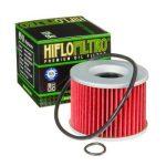 Eļļas filtrs motociklam Hiflo HF401. Cena 5.00 Eur