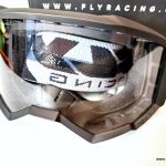 Moto brilles motokrosam un enduro FLY 37-5104. Cena 24,00 eur.