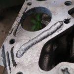Alumīnija metināšana