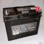 Akumulators 45AH Maxgear 330A 12V