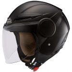 Moto ķivere SMK Streem atvērtā tipa rolleru/ pilsētas, melna. Cena 48,00 Eur